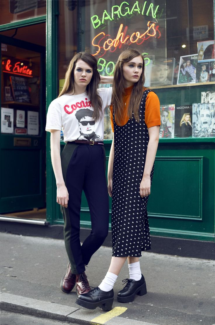90s street style