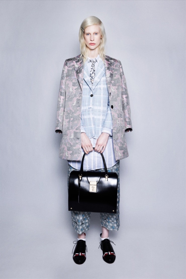 thom browne resort