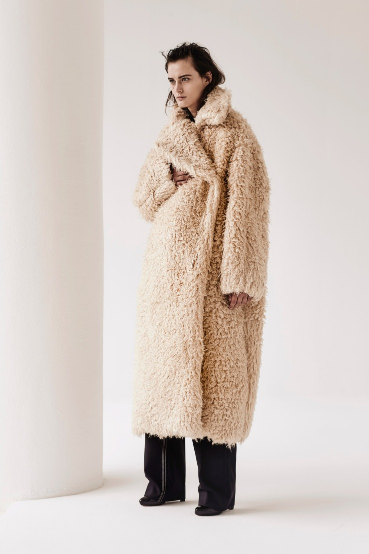 ellery resort 2016 coat