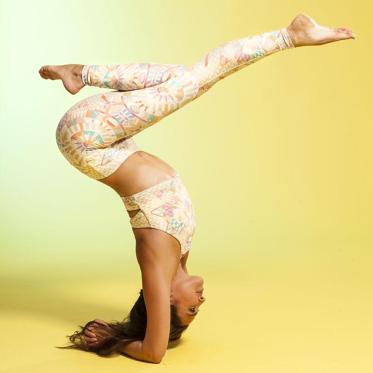 mara hoffman sport yoga