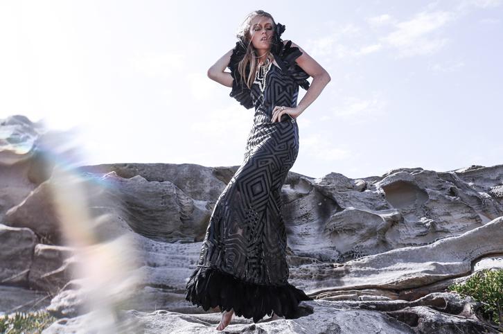 ixiah australia fashion