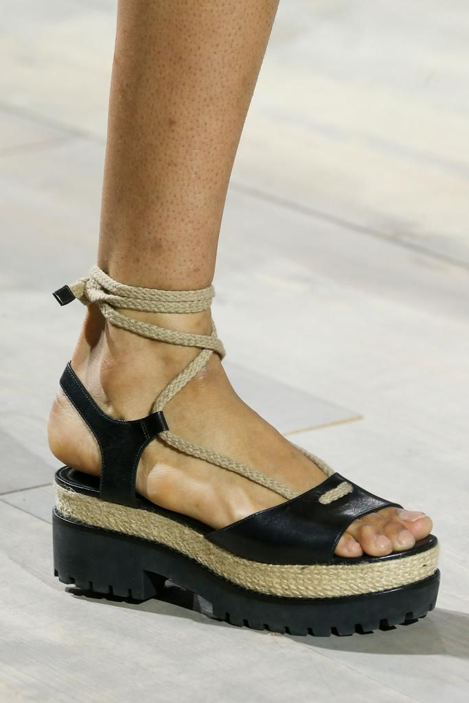 michael kors ss15 sandals