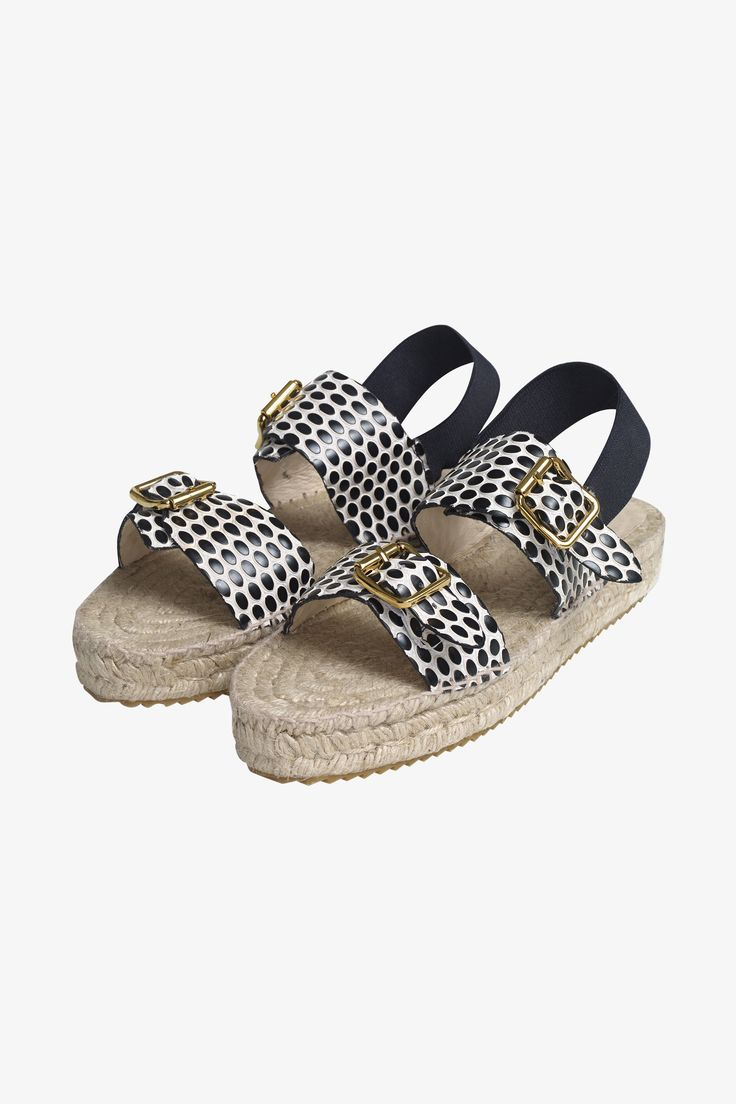 nanushka sandals