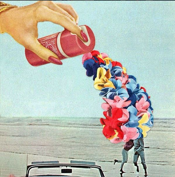 eugenia loli collage