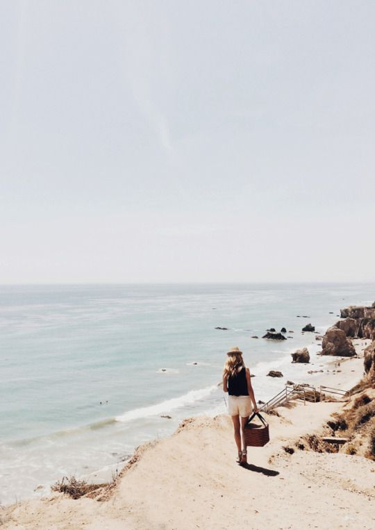 escape beach