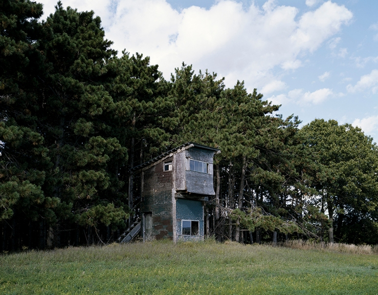 jason vaughn cabin