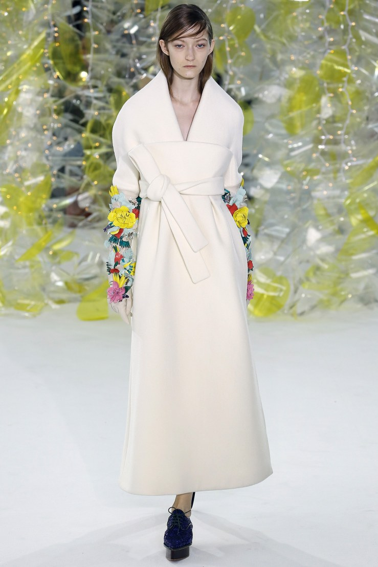 delpozo fall ready to wear 2016