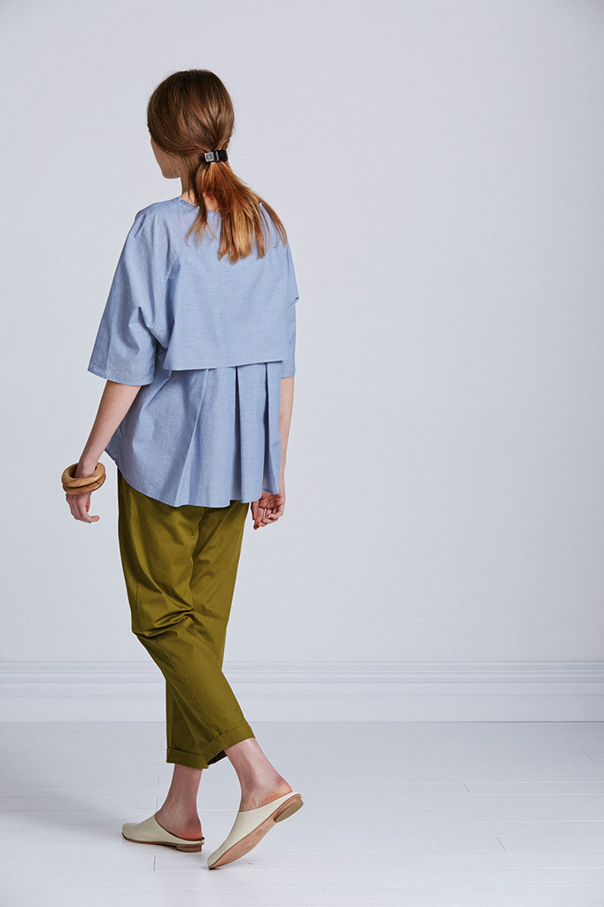 kowtow ethical clothing