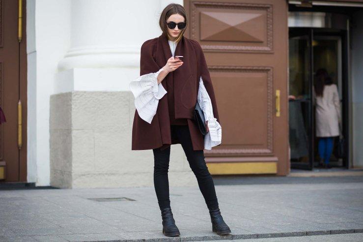 sleeves street style