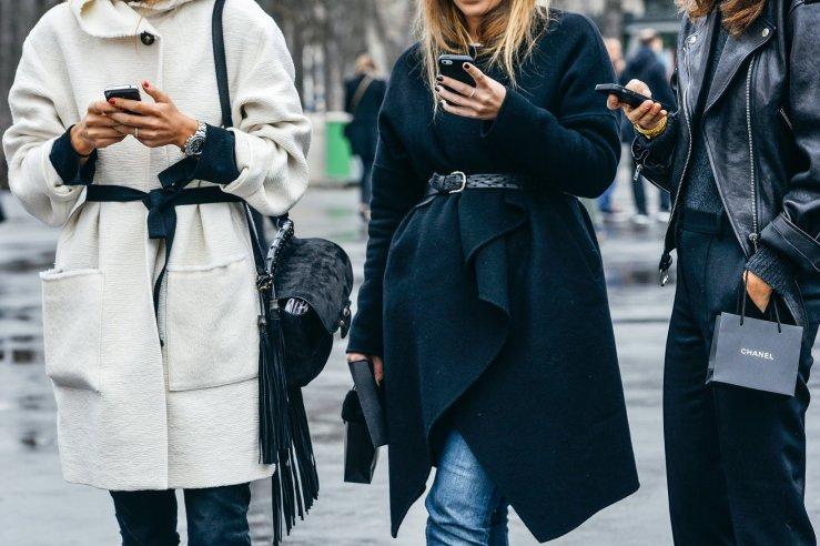 street style coats