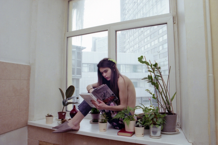 elena kholkina reading