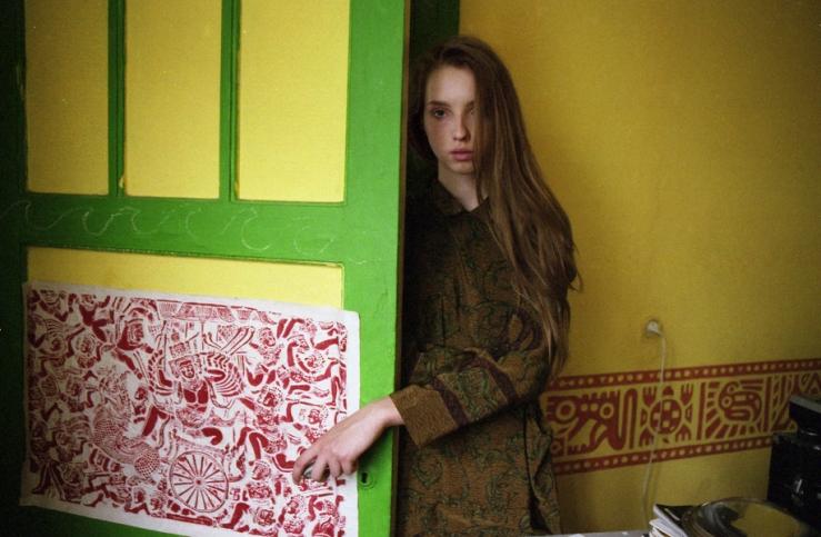 elena kholkina