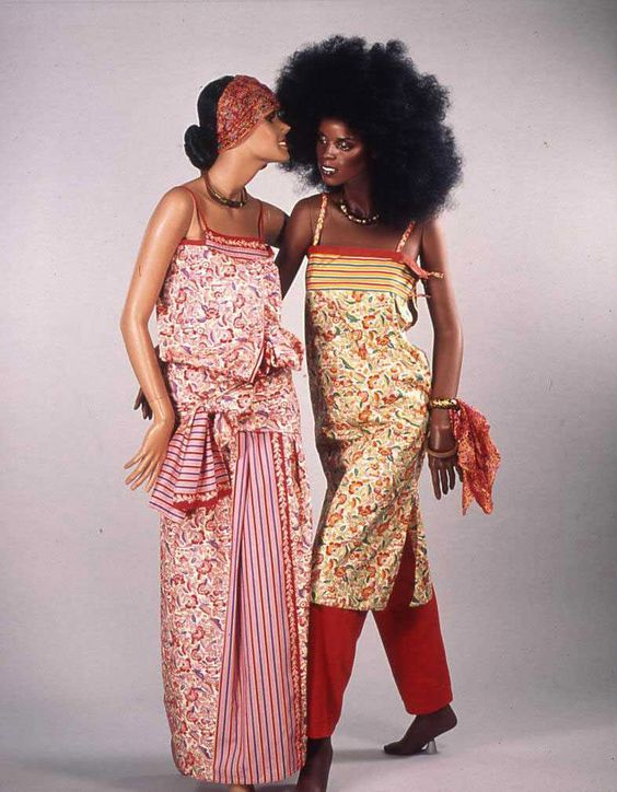 kenzo 1976 fashion