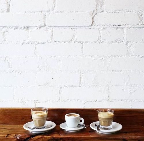 cafe coffees