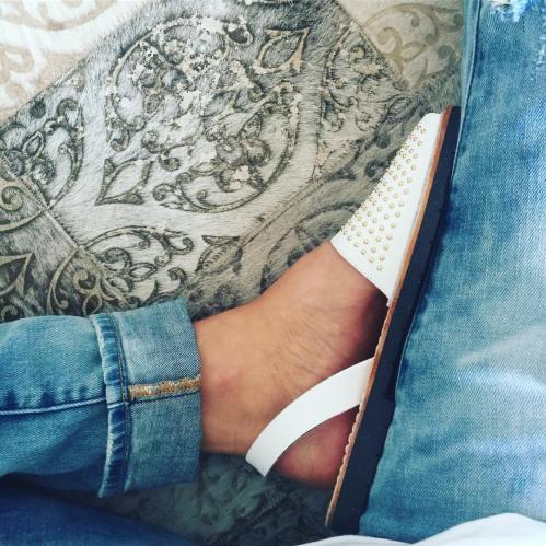 palmaira sandals studded menorca