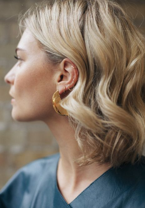 pandora sykes earrings