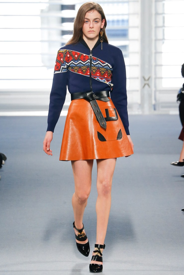 louis vuitton alpine 2014 fall