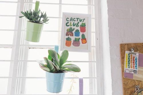 cactus club interior