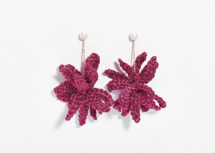 lucy folk spritz earrings