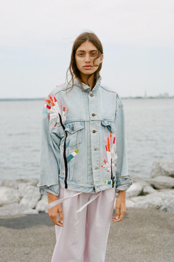 mara hoffman sustainable fashion