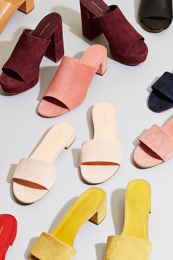 mansur gavriel slide love