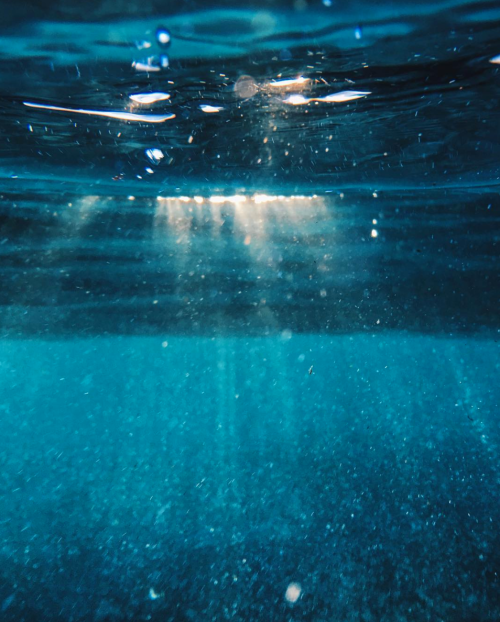 ryan pernofski underwater