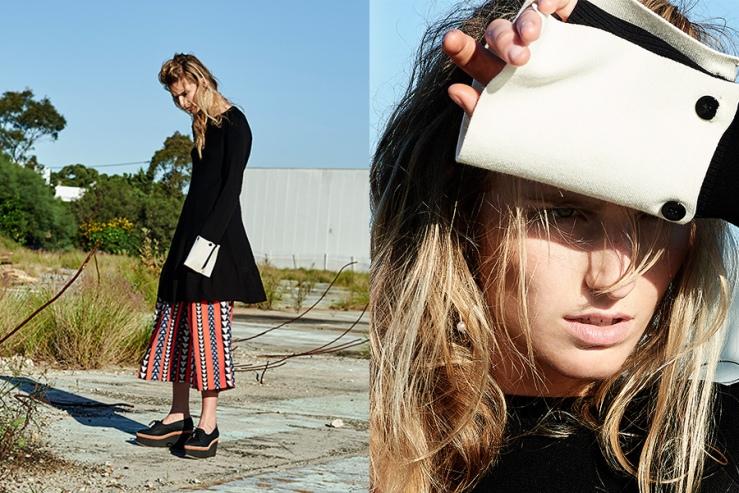 fashion photoshoot envy