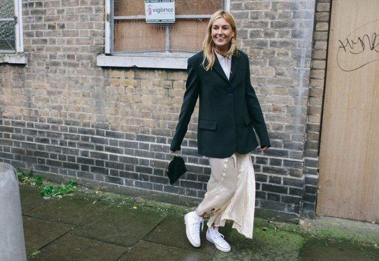 camille charriere street style