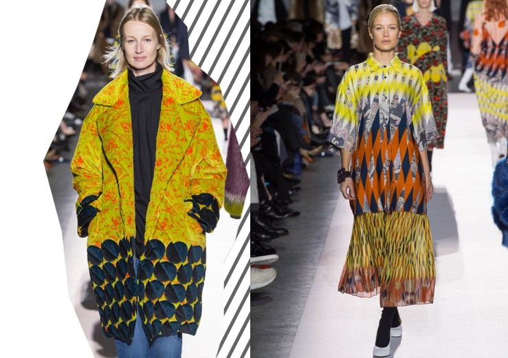 dries van noten joyful 2017